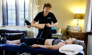 Bodywise Muscle Care Denise Hughes