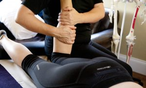 Bodywise Muscle Care Services